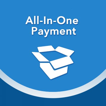 Magento All in One Payment Solution