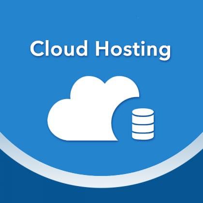 magento cloud hosting