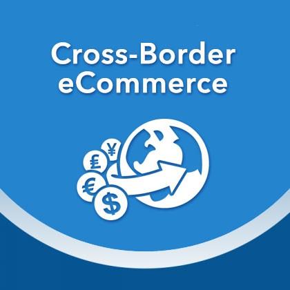 magento cross-border ecommerce