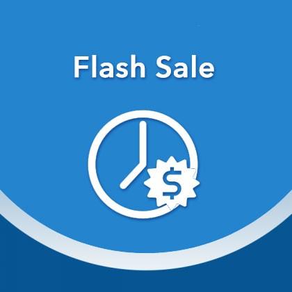 Magento Flash Sale Extension