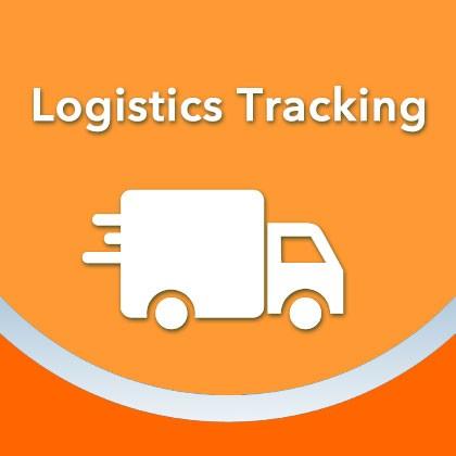 Magento Logistics Tracking Extension