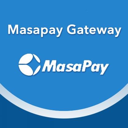 Magento Masapay Payment Gateway Integration