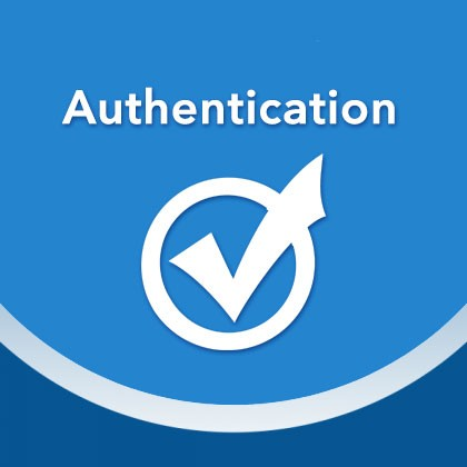 Magento Product Authentication Extension