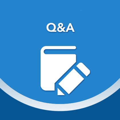 Magento Q&A Extension