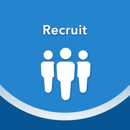 Magento Recruit Extension