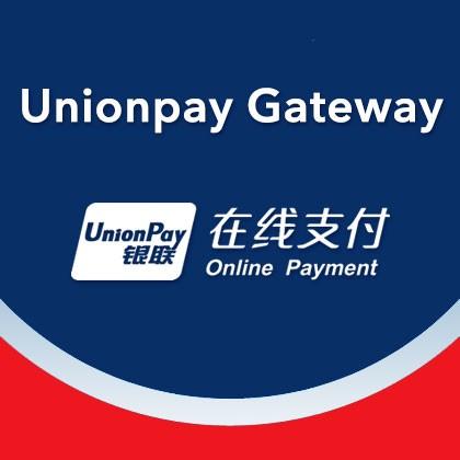 Magento Unionpay Payment Gateway Integration