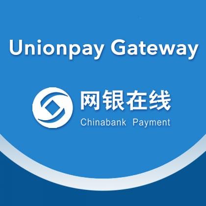 Magento Chinabank Payment Gateway