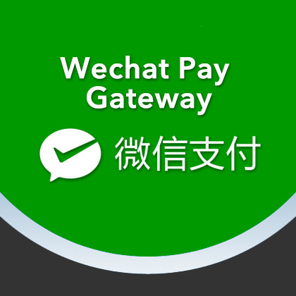 Magento Wechat Payment Gateway Integration
